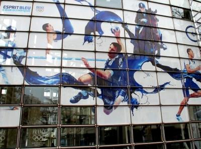 Bleus JO Londres