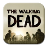 Application The Walking Dead