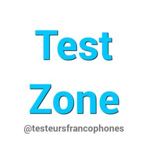 Rejoindre la cellule @testeursfrancophones
