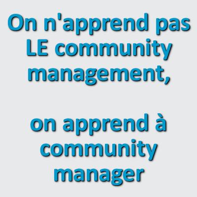 le métier de community manager vol4