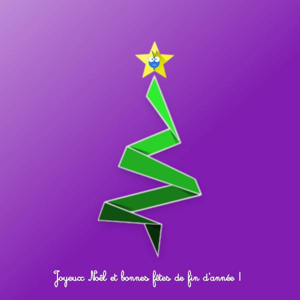 Social Reflex vous souhaite de bonnes fêtes de fin d'année - blog
