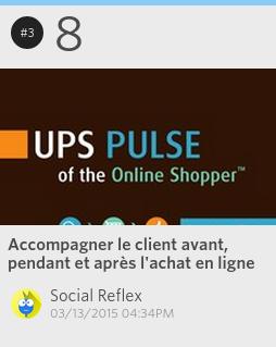 Quels sont les facteurs déterminant pour qu'un internaute réalise son achat en ligne sur votre site e-commerce ?